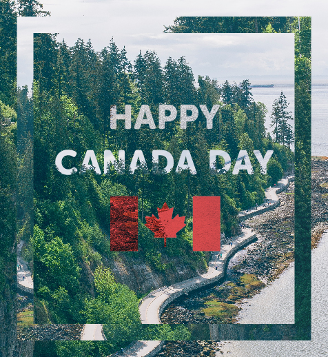 Canada Day Tumblr Post
